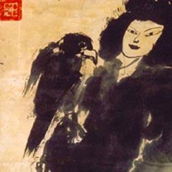 丁雄泉 (Ding Xiongquan – Walasse Ting)